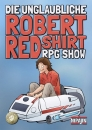 Robert Redshirt